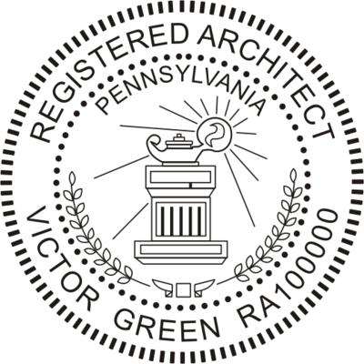 Pennsylvania Arch