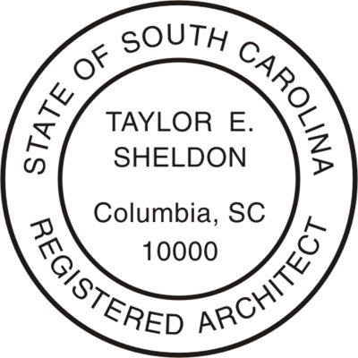 South Carolina Arch