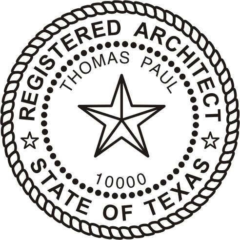 Texas Arch