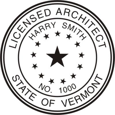 Vermont Arch