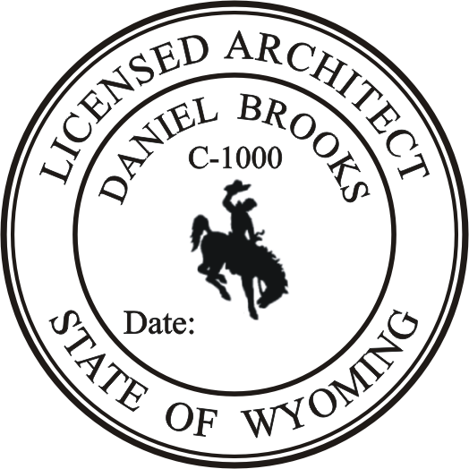 Wyoming Arch
