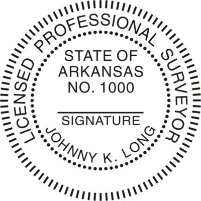 Arkansas LS