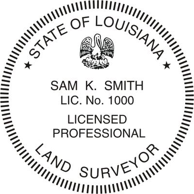 Louisiana LS
