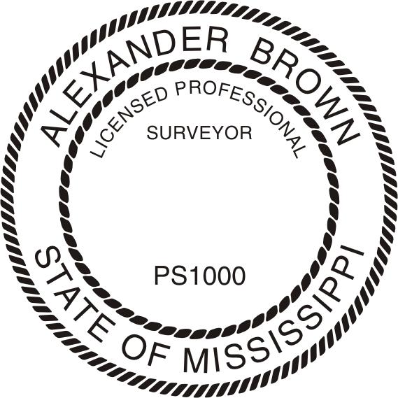 Mississippi LS