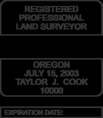 Oregon LS