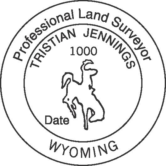 Wyoming LS