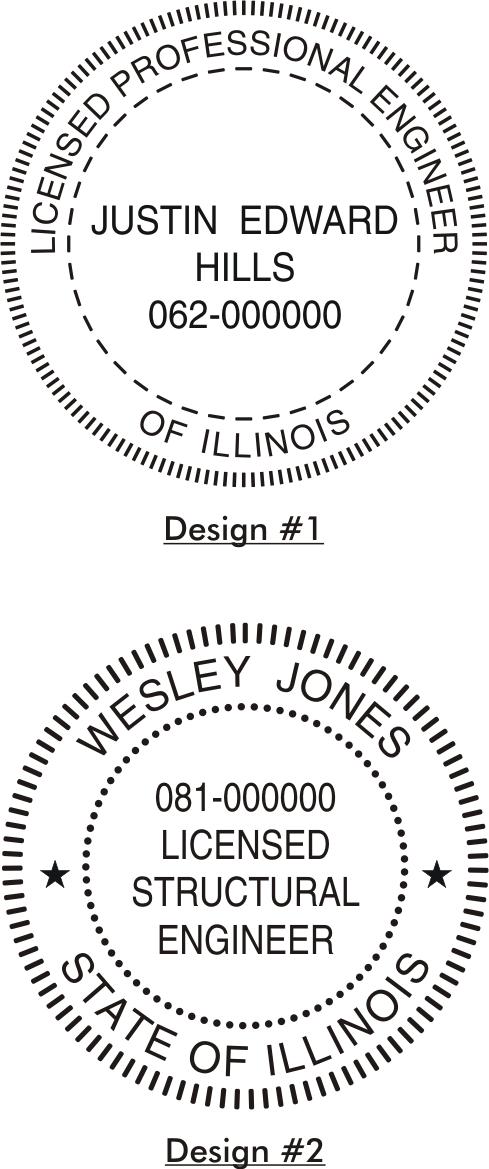 Illinois PE