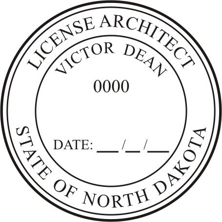North Dakota Arch