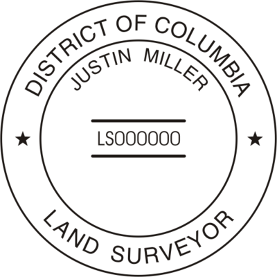 District of Columbia LS
