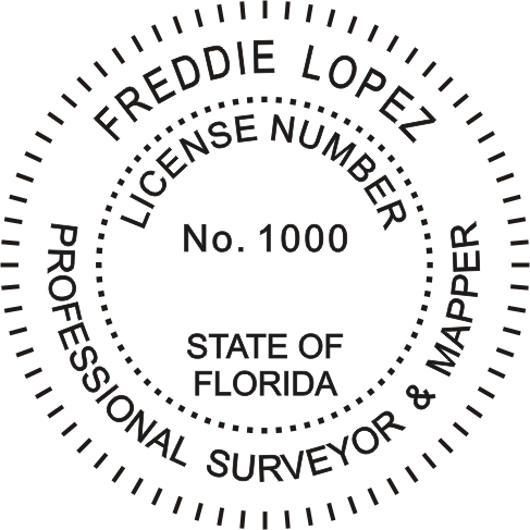 Florida Surveyor & Mapper