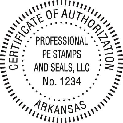 Arkansas COA