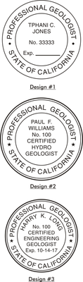 California Geologist