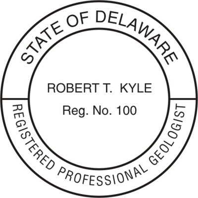Delaware Geologist