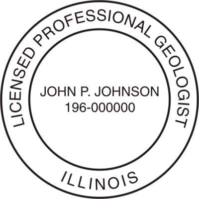 Illinois Geologist