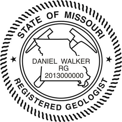 Missouri Geologist