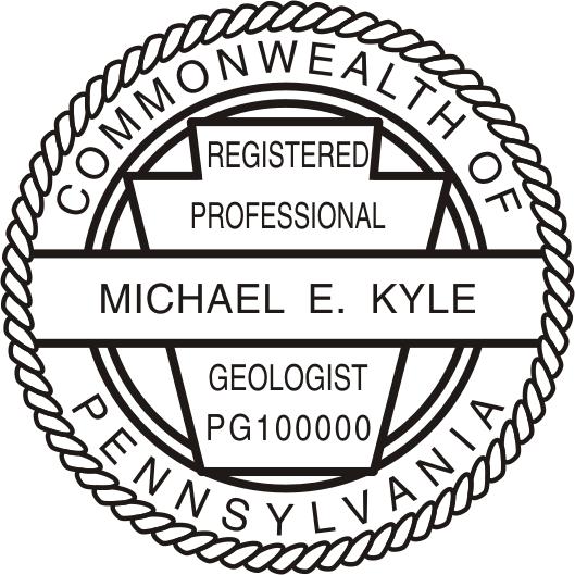 Pennsylvania Geologist