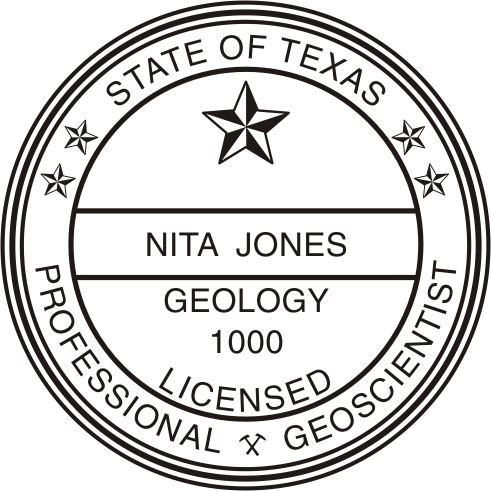 Texas Geologist