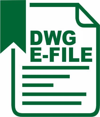 DWG ELECTRONIC FILE ONLY