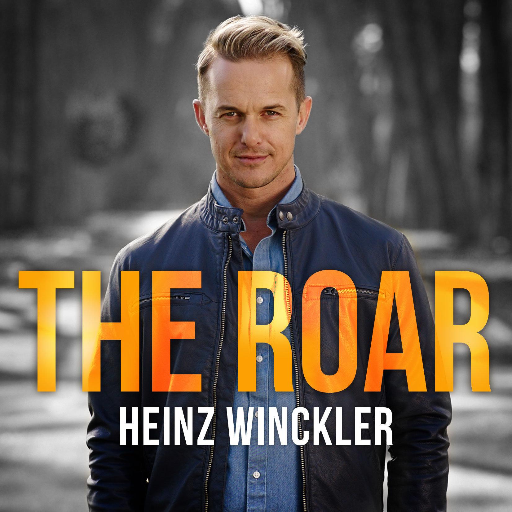 The Roar CD CDTR