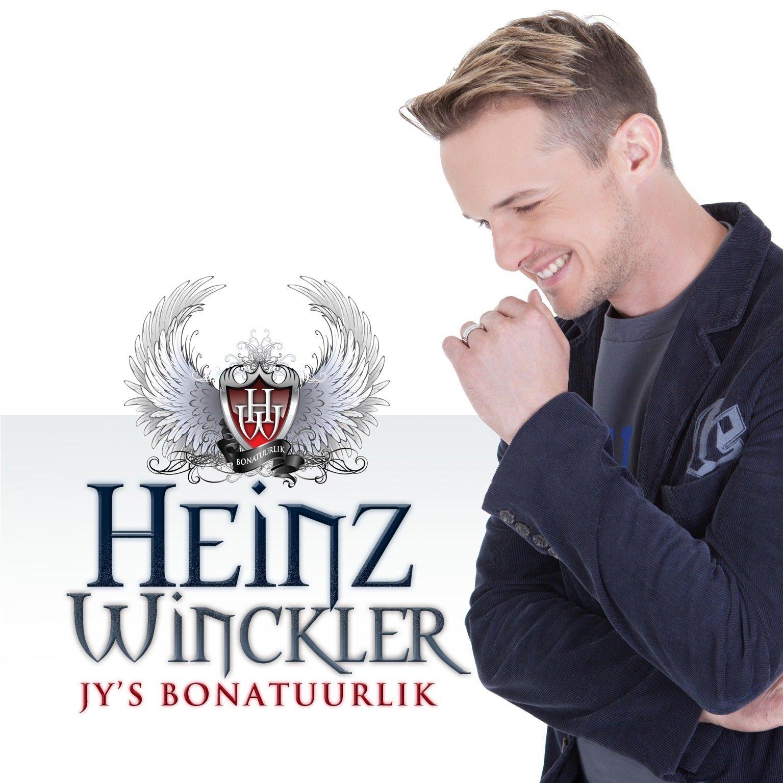 Jy's Bonatuurlik CD CDJB