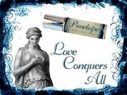 Penelope 100% Natural Essential Oil Perfume