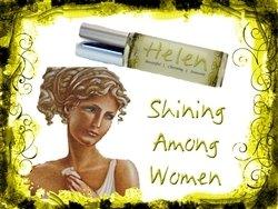 Helen 100% Natural Essential Oil Perfume