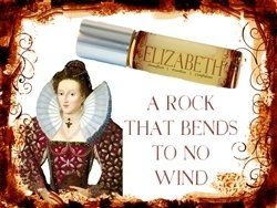 Elizabeth - 100% Natural Essential Oil Perfume