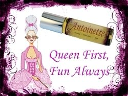 Antoinette Perfume