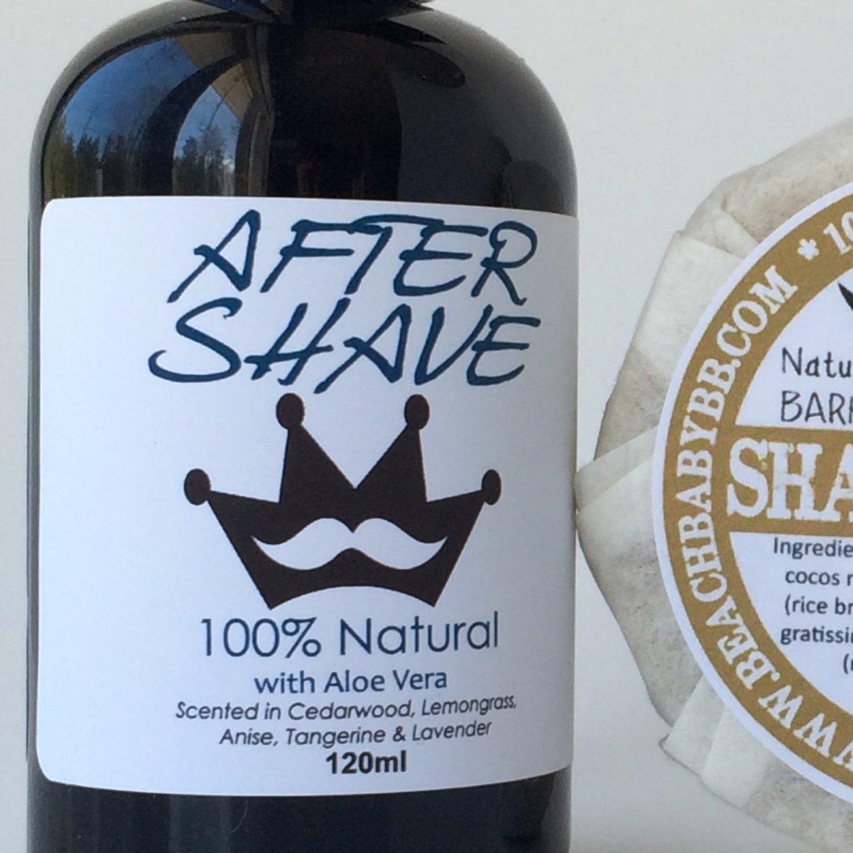 Aftershave (Men's Line)
