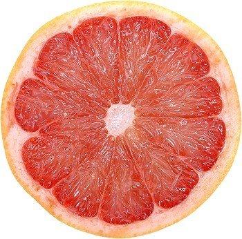 Grapefruit 100% Pure Essential Oil