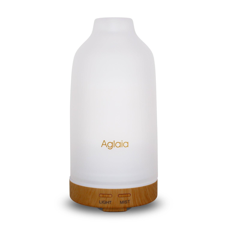 Aglaia 100ml Glass Essential Oil Diffuser