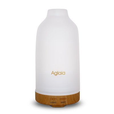 Aglaia 100ml Glass Essential Oil Diffuser