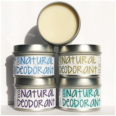 Cream Deodorant - KAMIKAZE