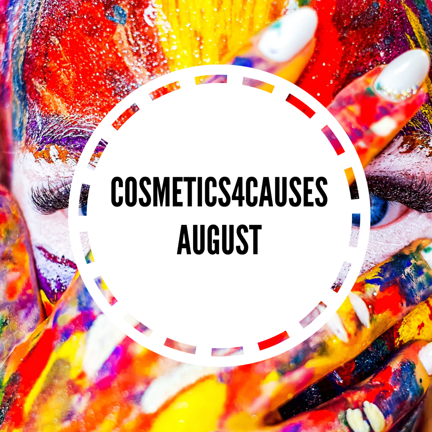 Cosmetics4Causes - AUGUST