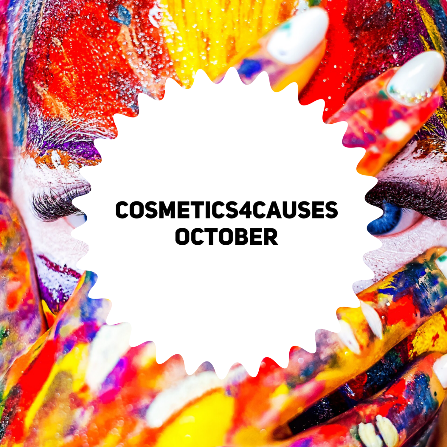 Cosmetics4Causes - OCTOBER