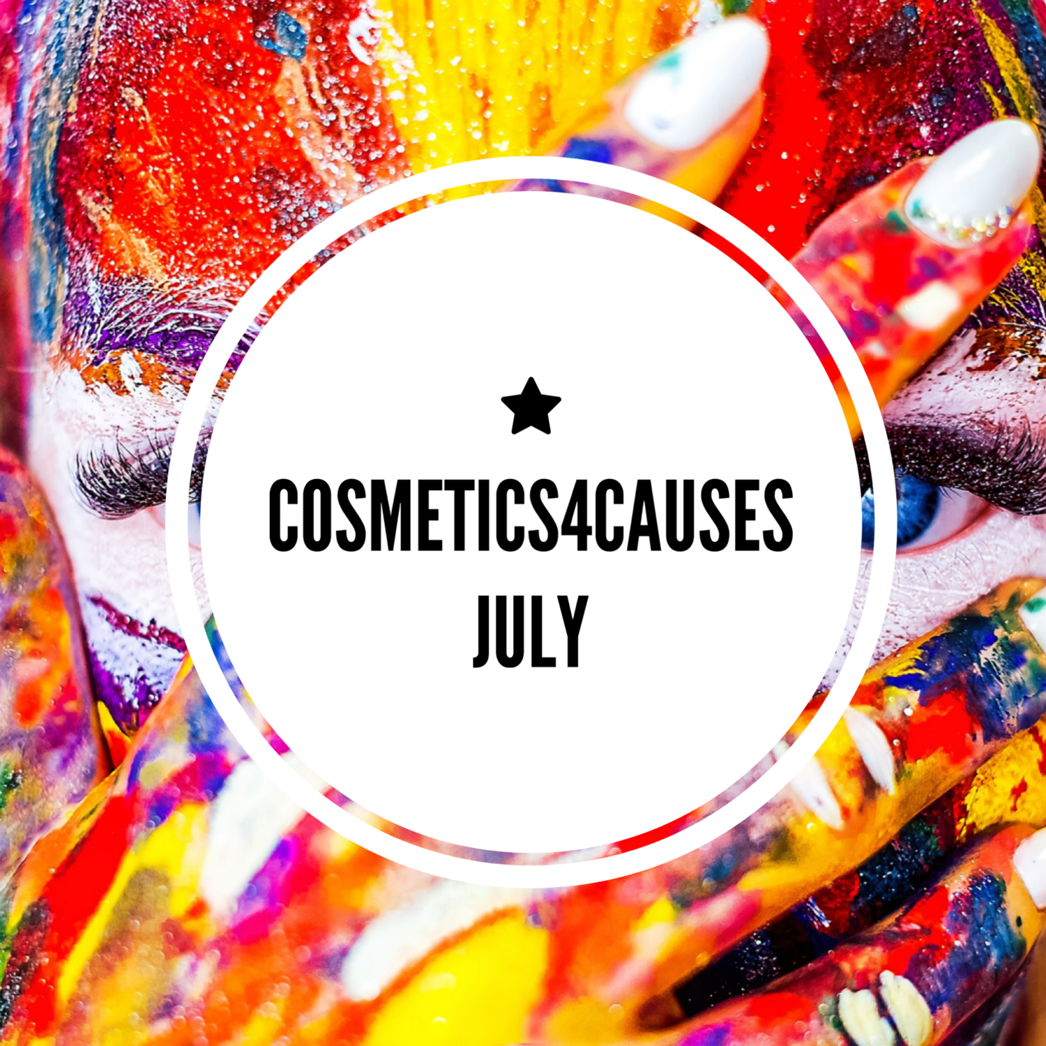 Cosmetics4Causes - JULY