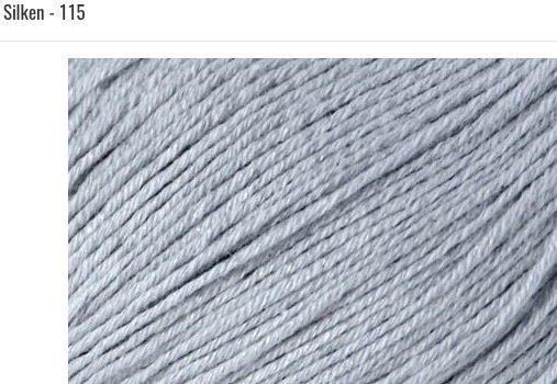 Bamboo Pop Yarn 115 Silken