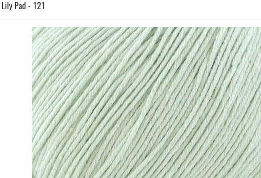 Bamboo Pop Yarn 121 Lily Pad