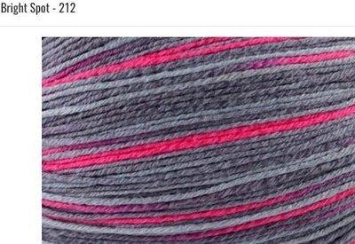 Bamboo Pop Yarn 212 Bright Spot