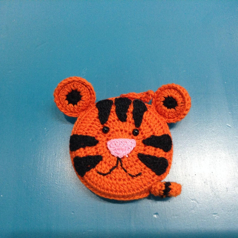 Crochet Tape Measures Cat 10110