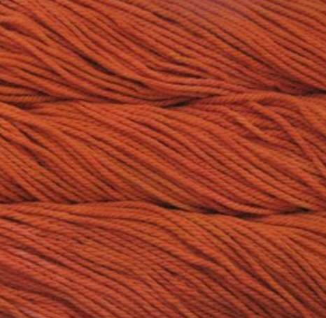 Rios 016 Glazed Carrot
