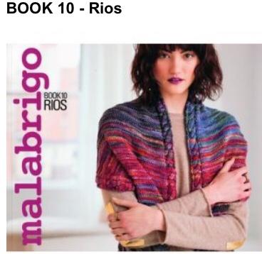 Malabrigo Book 10 Rios