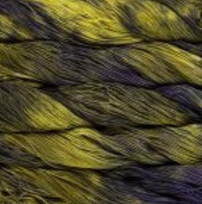 Malabrigo Sock SW851 Turner