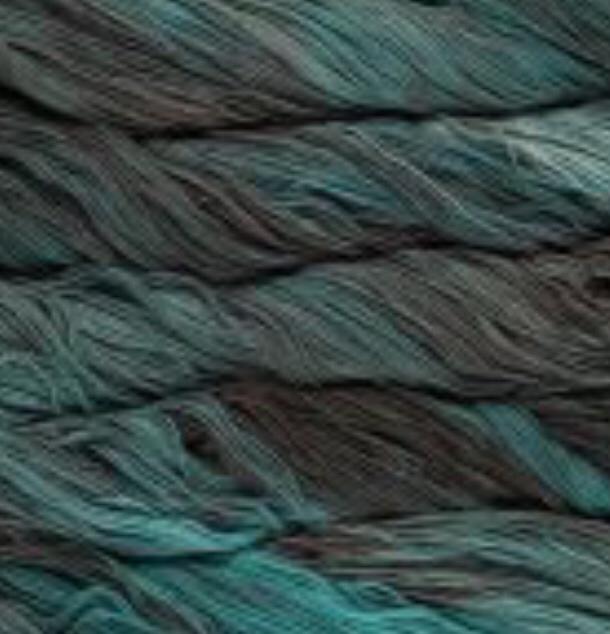 Malabrigo Sock SW852 Persia