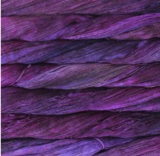 Malabrigo Sock SW808 Violeta Africana