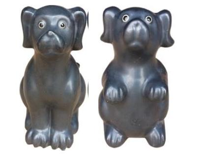 Puppies 2 Piece Set 964416-2