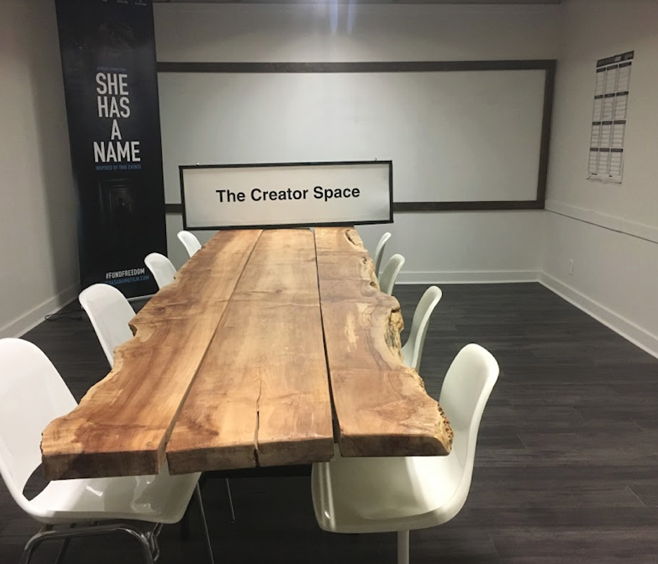 Board Room Rental (Hourly)