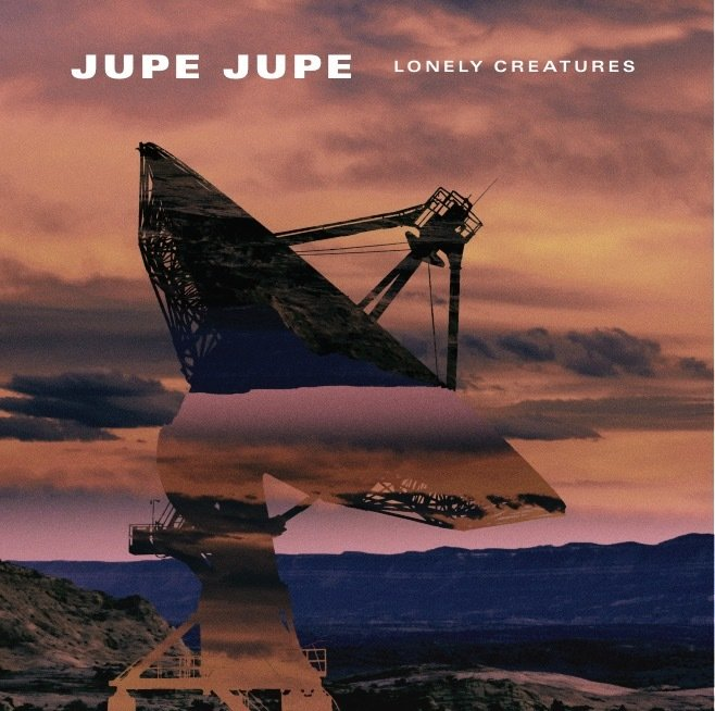 Lonely Creatures CD