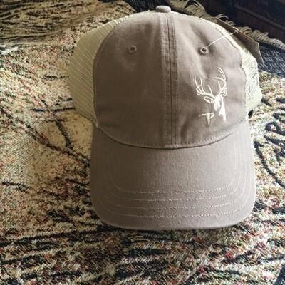 Deer Side Brown/Khaki (soft)