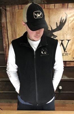L.A.W. Lab Vest - Black